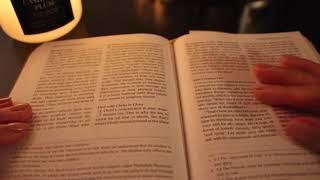Soft Spoken Bible Reading | Colossians (TPT) screenshot 1