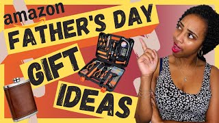 TOP 10 COOL AFFORDABLE AMAZON FATHER'S DAY GIFT IDEAS UNDER $50 I Best cheap gift ideas for men