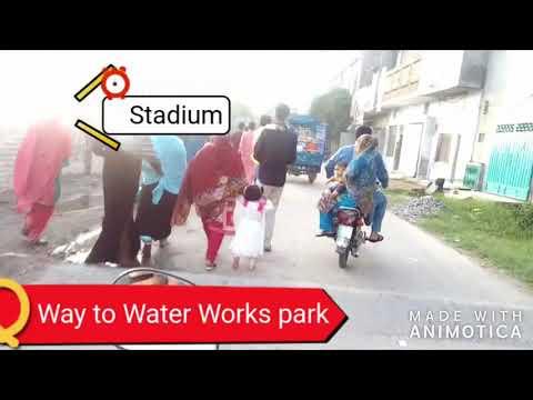 Jaranwala/ Jaranwala ke Sayr/ rks part 1