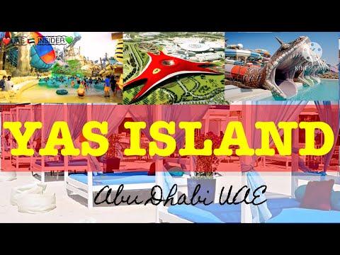 YAS ISLAND ABU DHABI UAE #YasIsland, #uaeinsider, #YasWaterWorld, #UAE,#AbuDhabi, #Fazza, #Ferari,