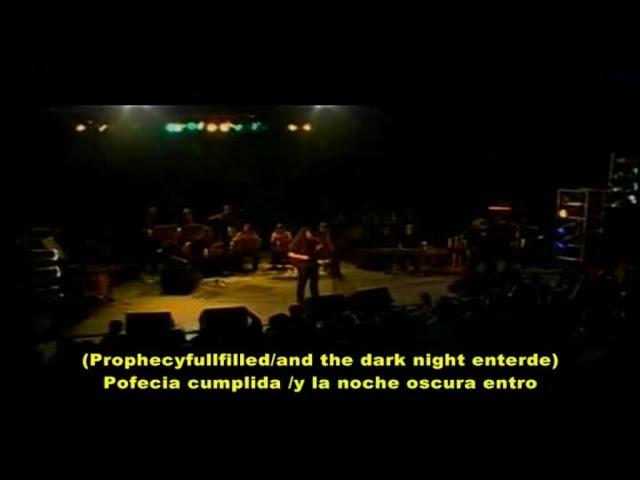 haggard-prophecy-fulfilled-subtitulado-espanol-haggard-official