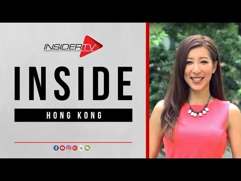 INSIDE Hong Kong with Alycia Chan | Travel Guide | AUGUST 2017