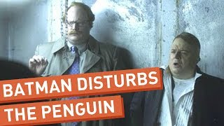 Batman vs. The Penguin (with Patton Oswalt) thumbnail