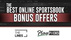 The Best Online Sportsbook Bonus & Free Bet Offers