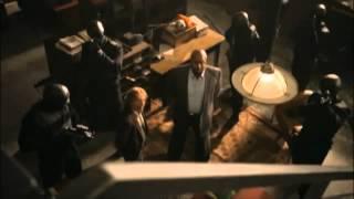 Human Target Season 1 DxPRG Trailer
