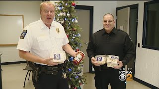 Avalon Police Officer Giving Back Through A Family Recipe