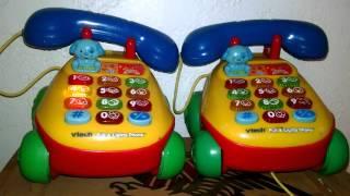 Cursing phones X2