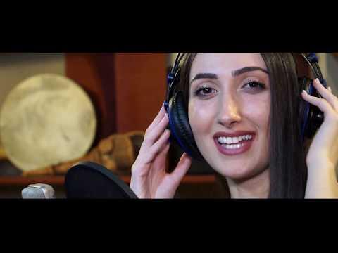 Silvi Chilingaryan - Mkhitaryan Goal