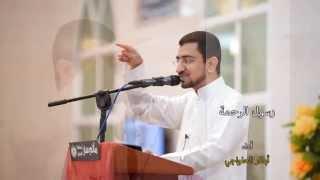 الرادود الحسيني أباذر الحلواجي في مولد رسول الرحمة بمأتم سار الكبير