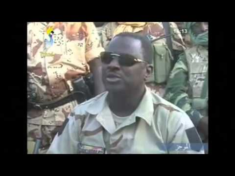 Chad army in clash with Boko Haram - footage