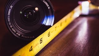 Depth of Field Myths: Does Focal Length & Sensor Size Affect DoF?