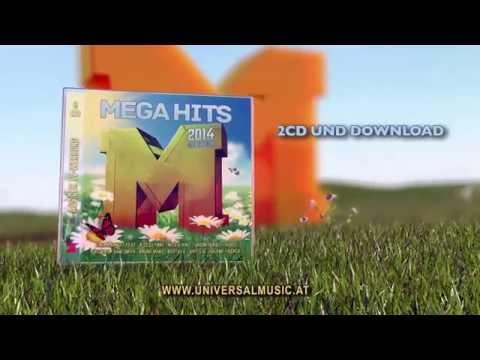 MEGA HITS 2014 Die Zweite