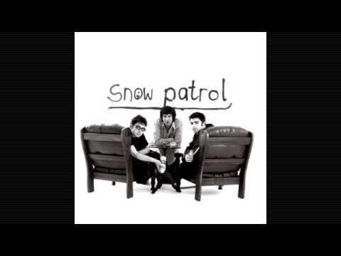 Snow Patrol - An Olive Grove Facing the Sea