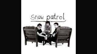Snow Patrol - An Olive Grove Facing the Sea