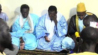 🔴En direct de Touba: Special Gouddi Adiouma Keur Serigne Abdou Samad Sohibou