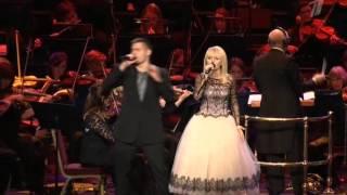 Стас Пьеха и Валерия – Ты грустишь Концерт Валерии в Альберт-Холле (2.05.2015)