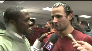 NLDS Win: Pete Kozma