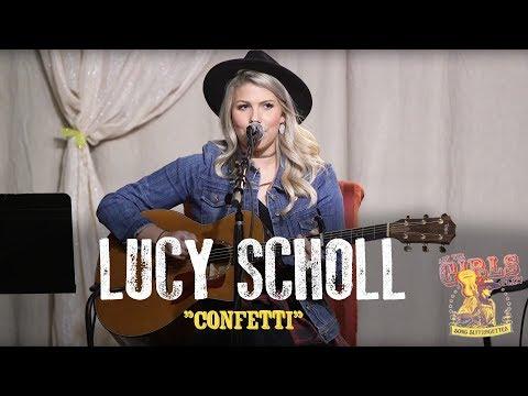 """Lucy School - """"Confetti"""""""