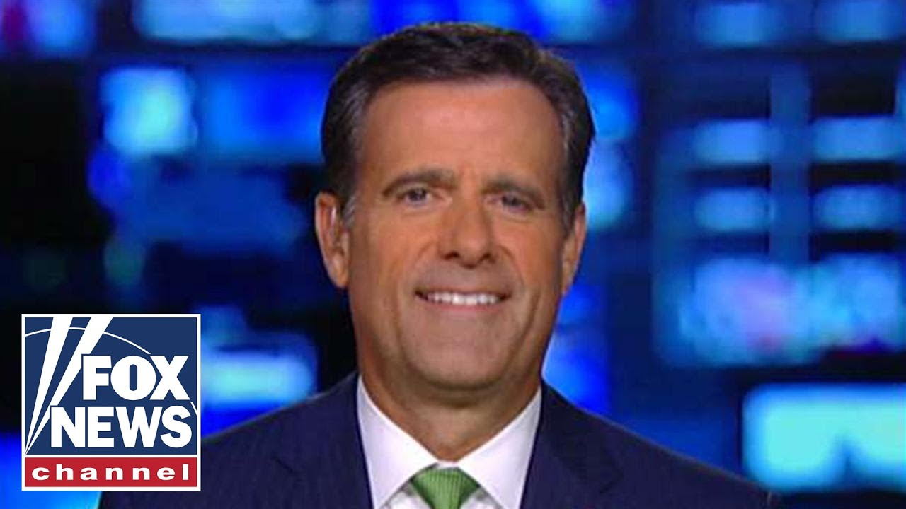 FOX News Ratcliffe: Schiff's handing of impeachment is 'abuse of power'