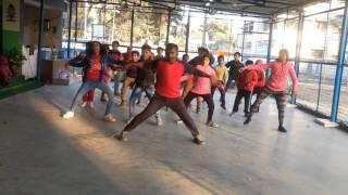 Mukkala full choreography
