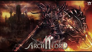 Archlord 2 Gameplay Now Available in SEA