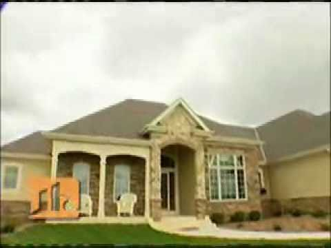 Jeff Horwath Family Builders, Inc. Pallazio Model