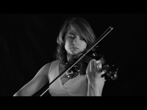 Kingdom Hearts: Dearly Beloved (Violin Cover) Taylor Davis