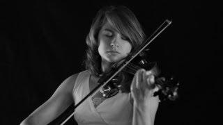 Kingdom Hearts: Dearly Beloved (Violin) Taylor Davis