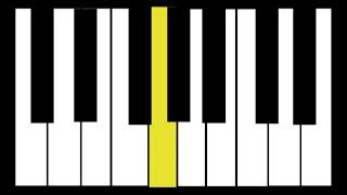 엔트리 피아노 건반 만들기