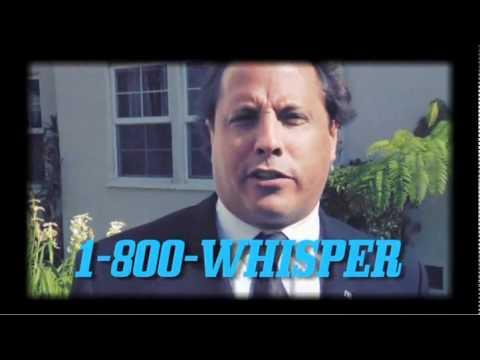 Adam Richmond as Mr. Whisper