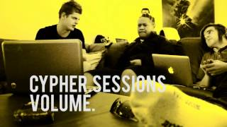 D.Corp  Cypher Sessions #2 feat. 3000 Jools.Cryptic.Equity & D.Corp Ree Jay.Aerows.Filthy Fil