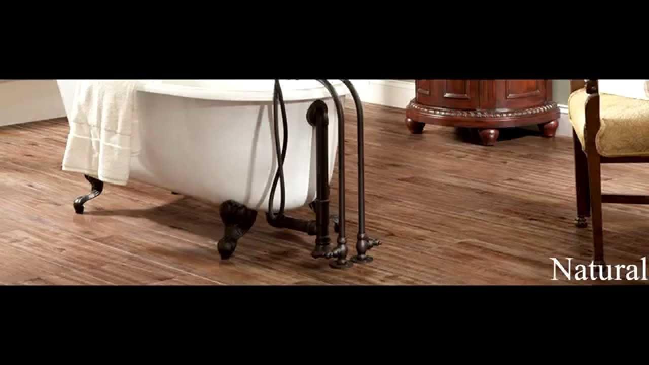 Marazzi American Estates Hardwood Tile