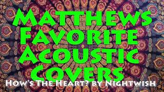 Matthews Favorite Acoustic Covers Various Artists see TIMESTAMPS