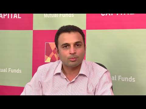 Kaustubh Gupta, Fund Manager, Fixed Income ABSLMF - Monthly Fixed Income Outlook - June 2018