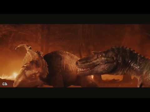Gorgosaurus Tribute-LANDMINE-