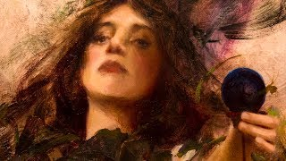 05 ALCHEMY VISIONS — 'Imagination I'