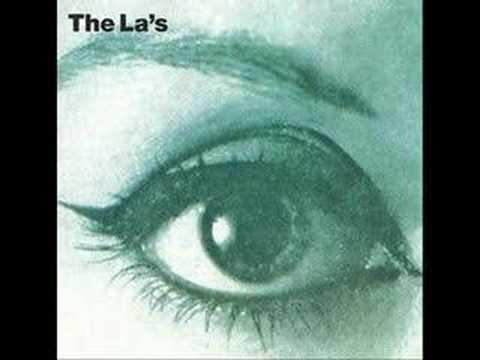 The La's - Feelin' (audio only)