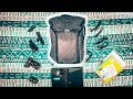 7 MUST KNOW tips & tricks for the PeakDesign Everyday Backpack 30L
