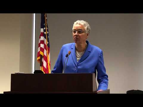 Preckwinkle: Soda tax was about revenue