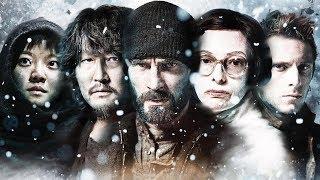 Все киногрехи фильма Сквозь снег
