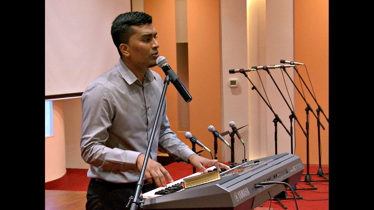 Download Must see *Live* worship by Ps. John Jebaraj - Toronto Part 2