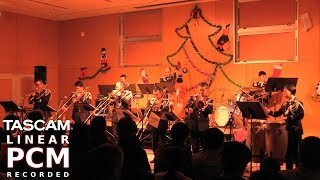"#jazz ""I Thought About You"" - Japanese Army Band"