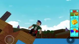 Build a boat for treasure no commentary ROBLOX