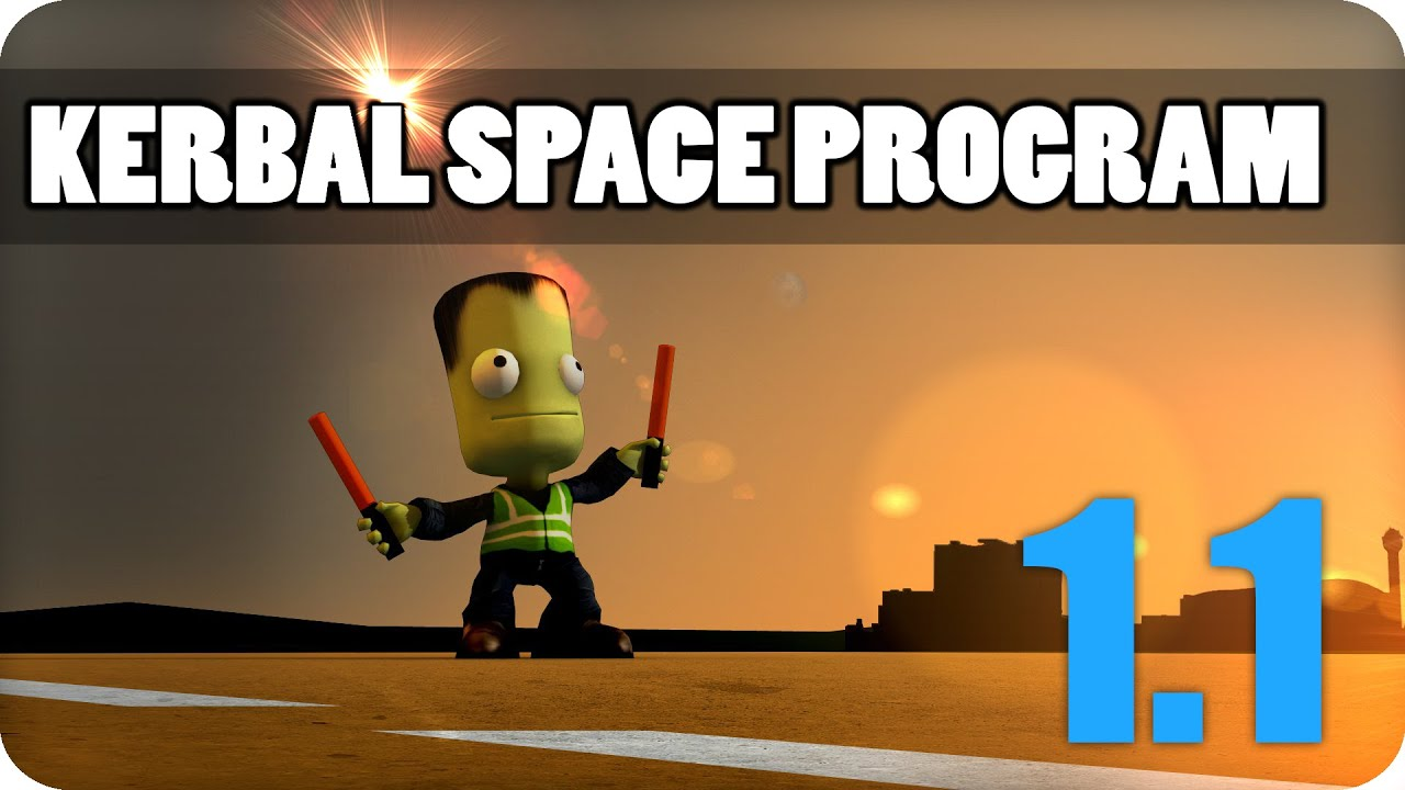 Kerbal Space Program 1.1 RELEASE - Download/Descargar e ...
