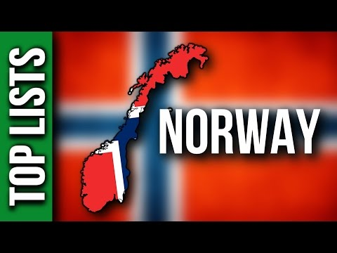 Thumbnail: 10 Things You Didn't Know About Norway