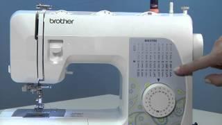 Máquina de Costura BM3700 Brother