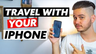 Use Your iPhone Internationally without Roaming (Carrier Unlock & Use Sim Card) Trekker Tip Tuesday
