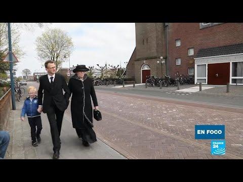 En Países Bajos, calvinistas tradicionales rechazan las vacunas y el distanciamiento social