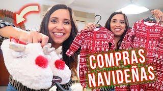 🎄 OMG! PRIMERAS COMPRAS de NAVIDAD | VLOGS DIARIOS | Familia Coquetes