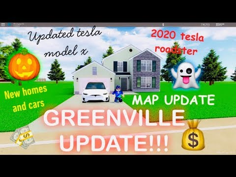 GREENVILLE UPDATE NEW CARS AND HOUSES!!!
